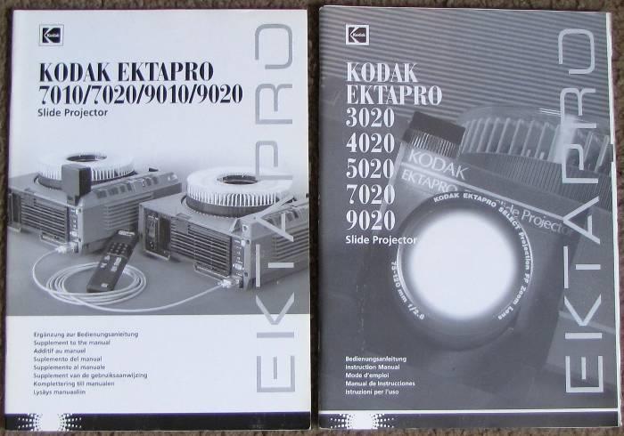 ektapro multimedia projection set rh rvharvey com Repair Manuals Yale Forklift Yamaha Service Manuals PDF