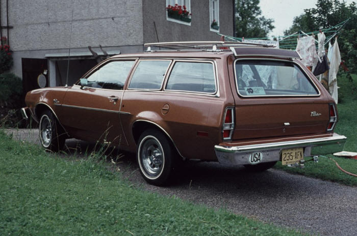 Classic Ford Station Wagons | Station Wagon Finder |Pinto Station Wagon
